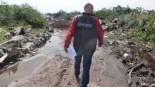 El Gobierno anunció obras para la Cuenca Matanza Riachuelo