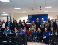 Empresas de La Matanza participaron del Programa BA Explora