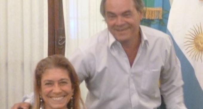 """Marcelo Fernández: """"Los empresarios PyMES estamos muy preocupados"""""""