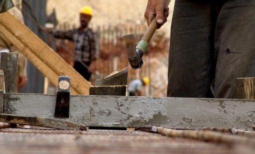"""Cayuqueo aseguró que la construcción """"perdió un 30 por ciento de mano de obra"""" en La Matanza"""