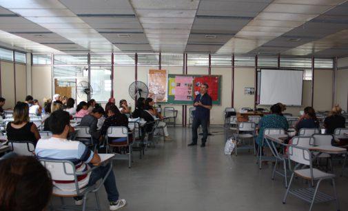 Docentes de la UNLaM y cooperativistas expusieron lo aprendido en proyecto de capacitación social
