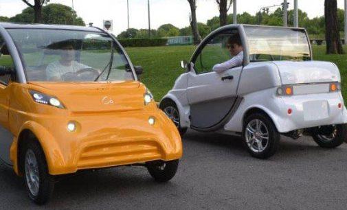 En el año de las energías renovables, autorizaron en Morón la circulación del vehículo eléctrico matancero