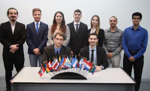 La UNLaM, única delegación argentina en el Modelo de la OEA